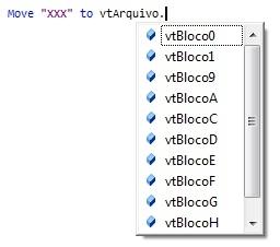CodeCompleteNivelBloco