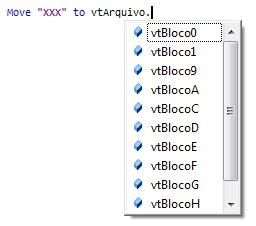 CodeCompleteNivelBloco