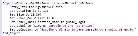 cMFDirectoryDbForm
